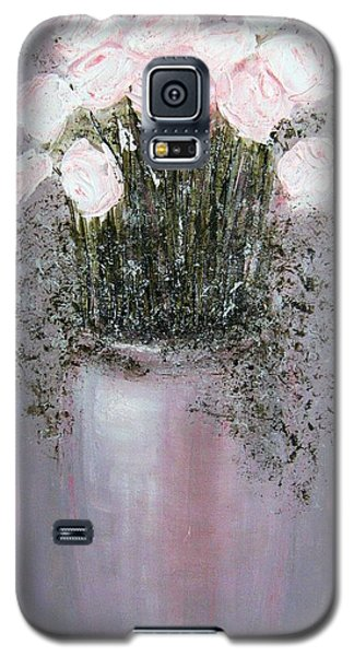 Blush - Original Artwork Galaxy S5 Case
