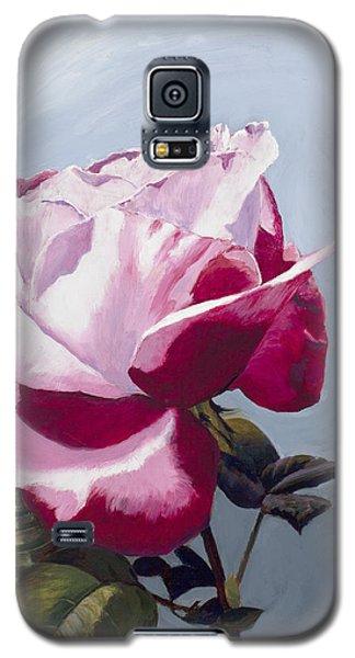 Blushing Galaxy S5 Case