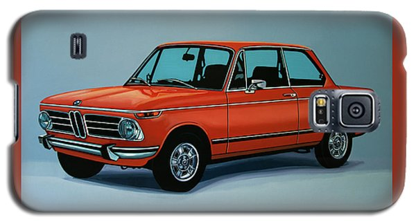 Bmw 2002 1968 Painting Galaxy S5 Case
