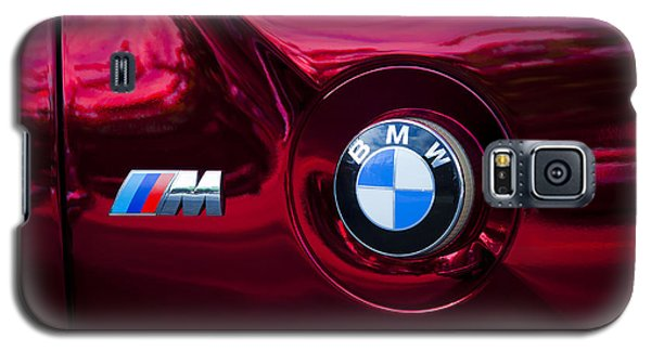 Bmw M3 Badges Galaxy S5 Case