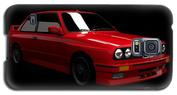 Bmw M3 E30 Galaxy S5 Case
