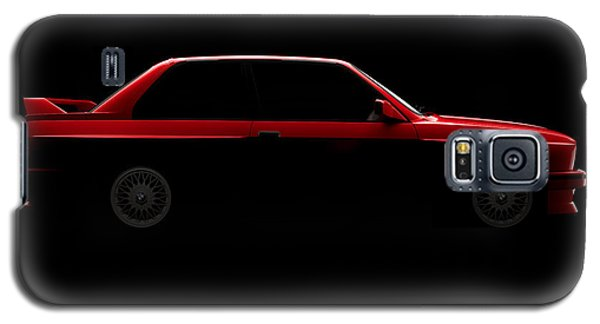 Bmw M3 E30 - Side View Galaxy S5 Case