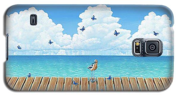 Board Meeting Galaxy S5 Case