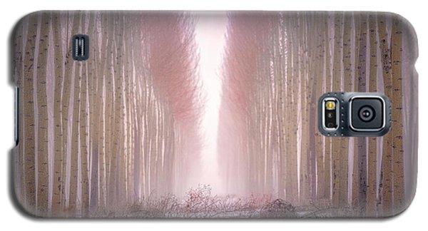 Boardman Tree Farm  Galaxy S5 Case