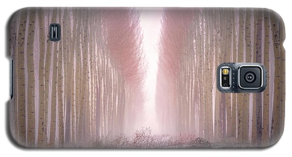 Boardman Tree Farm  Galaxy S5 Case