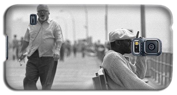 Boardwalk 2 Galaxy S5 Case
