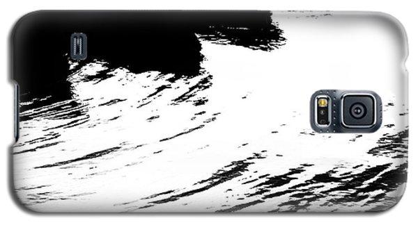 Boat #1 4669 Galaxy S5 Case