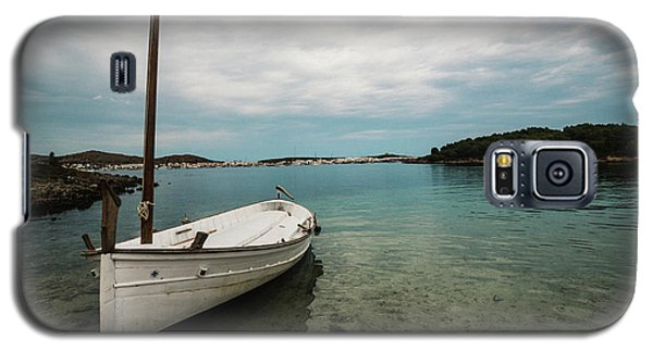 Boat Iv Galaxy S5 Case