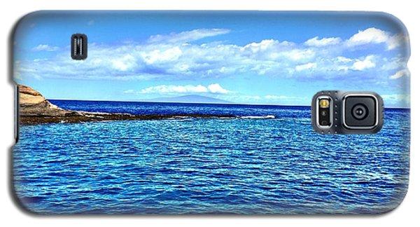 Boat Life 1 Galaxy S5 Case
