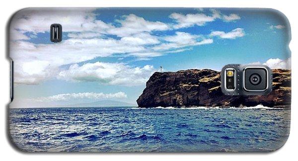 Boat Life Galaxy S5 Case