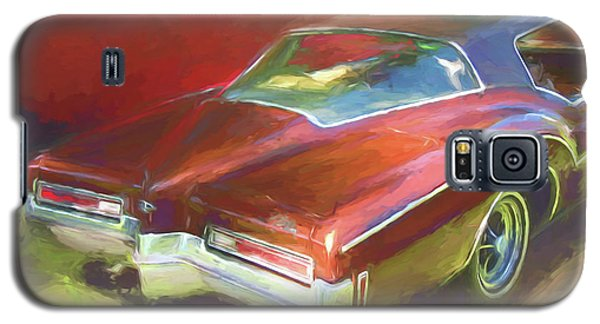 Boat Tail Buick Galaxy S5 Case