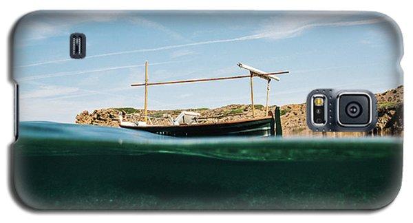 Boat V Galaxy S5 Case