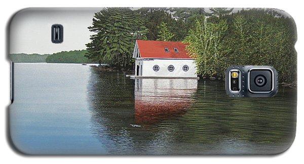Boathouse Galaxy S5 Case