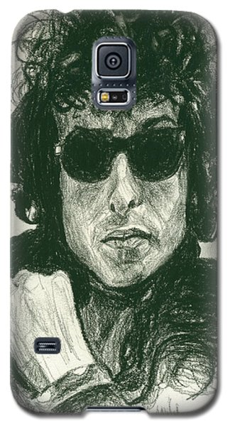 Bob Dylan 1 Galaxy S5 Case