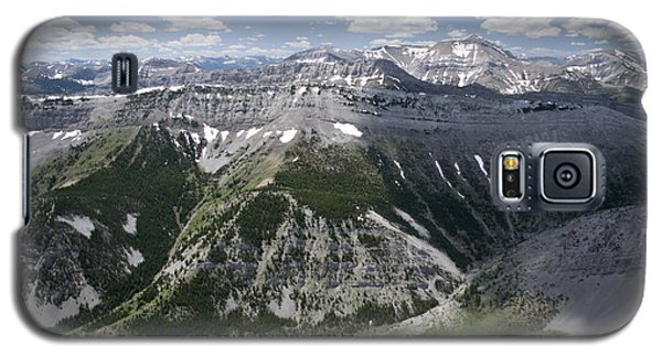 Bob Marshall Wilderness 2 Galaxy S5 Case