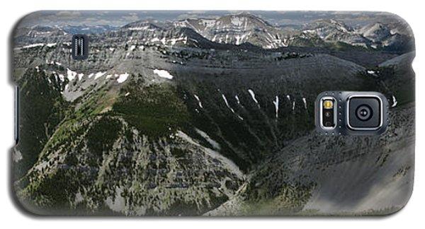 Bob Marshall Wilderness Galaxy S5 Case