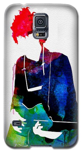 Bob Watercolor Galaxy S5 Case