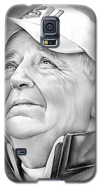 Bobby Bowden Galaxy S5 Case