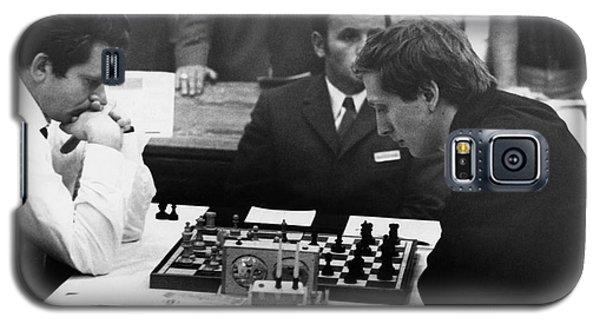 Bobby Fischer (1943-2008) Galaxy S5 Case