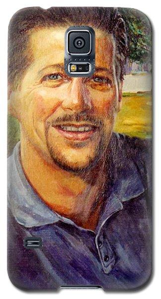 Bobby Galaxy S5 Case