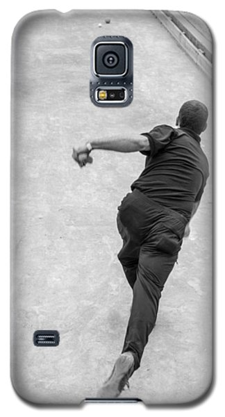 Bocce Ball Galaxy S5 Case