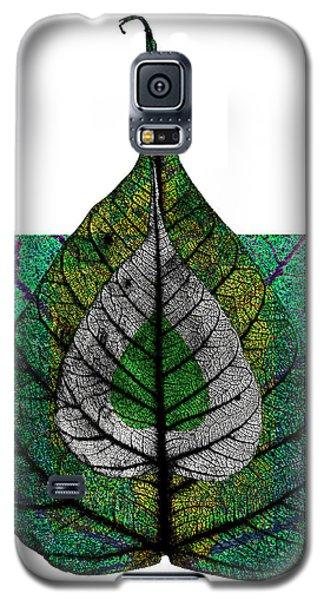 Bodhi Leaf Galaxy S5 Case