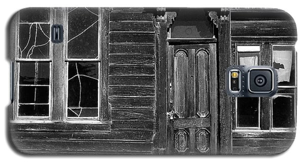 Bodie Galaxy S5 Case by Art Shimamura