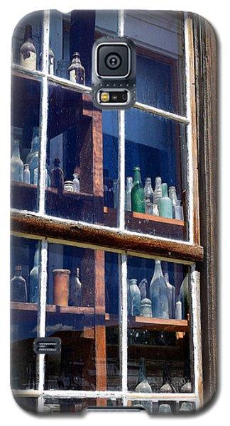 Bodie Bottles #1 Galaxy S5 Case