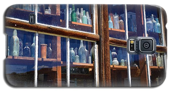 Bodie Bottles #2 Galaxy S5 Case