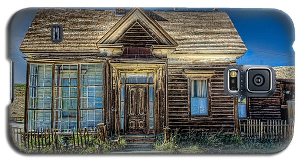 Bodie House Galaxy S5 Case