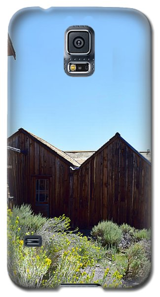 Bodie In Bloom Galaxy S5 Case