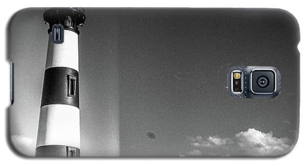 Bodie Island Lighthouse Galaxy S5 Case by David Sutton