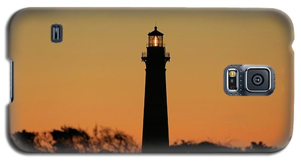 Bodie Light At Sunset Galaxy S5 Case
