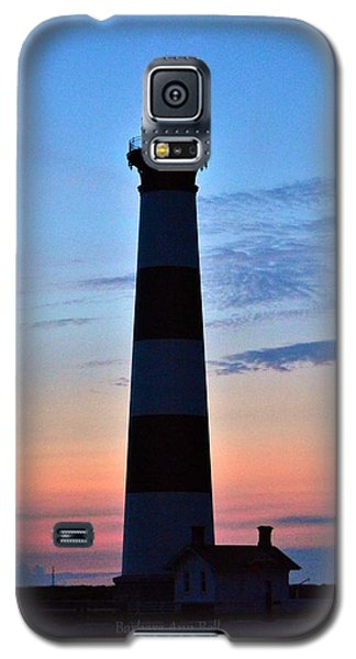 Bodie Lighthouse 7/18/16 Galaxy S5 Case