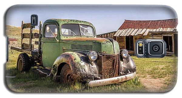 Bodie Pickup Truck Galaxy S5 Case