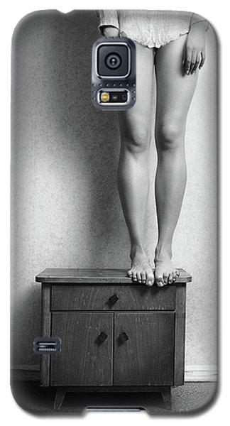 Body #7044 Galaxy S5 Case