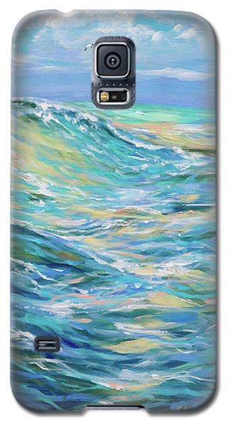 Bodysurfing North Galaxy S5 Case