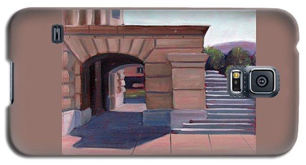 Boise Capitol Building 04 Galaxy S5 Case