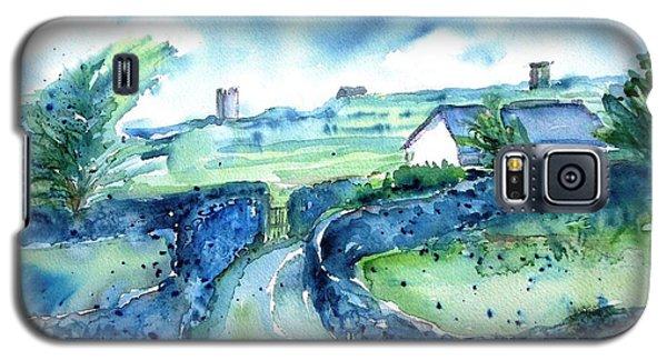 Boithrin Inisheer Galaxy S5 Case by Trudi Doyle