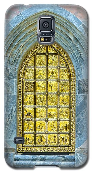 Bok Tower Entrance  Galaxy S5 Case