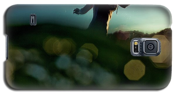 Bokeh Galaxy S5 Case