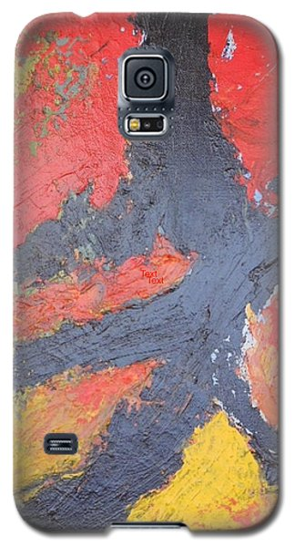 Bold Experiment Galaxy S5 Case