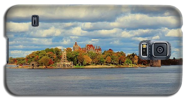 Boldt Castle Galaxy S5 Case