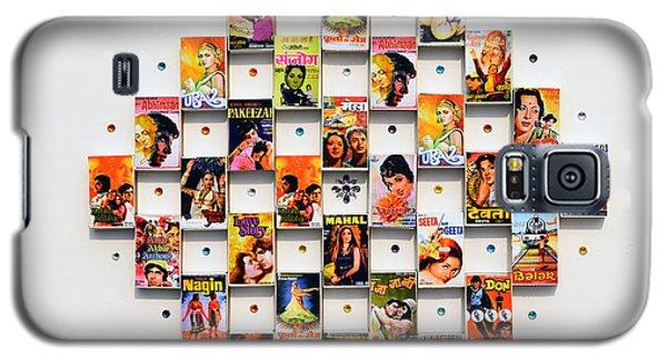 Bollywood On A Mathbox 2 Galaxy S5 Case
