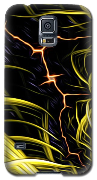 Bolt Through Galaxy S5 Case