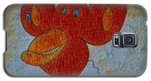 Bombo Galaxy S5 Case