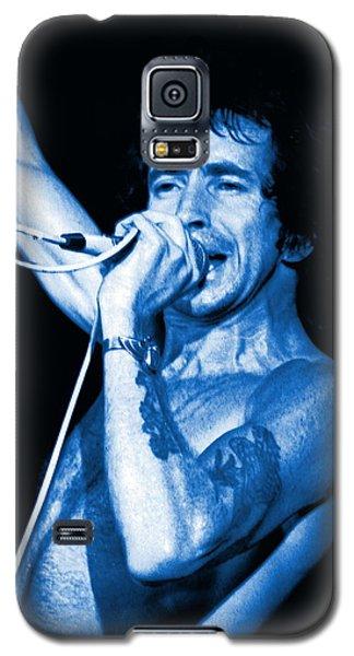 Spokane 5 Galaxy S5 Case