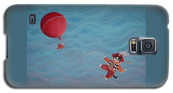 Bon Voyage Galaxy S5 Case by Dee Davis
