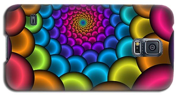 Bonbon Funnel 221 Galaxy S5 Case