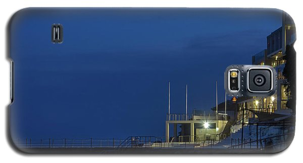 Bondi Beach Galaxy S5 Case